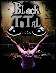 BLACK TOTAL NA DIARIO FM - 100, 7  - Todos os Domingos das 21 as 24h