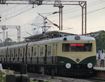 Travel to Chennai