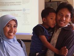 Temu alumni UNDIP Semarang
