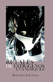 Libro de poemas de Eva Márquez - Bohodón Ediciones