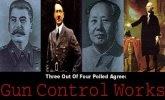 NO Gun Control