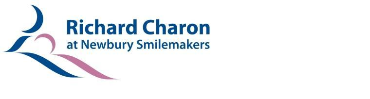 Richard Charon at <p>Newbury Smile-Makers