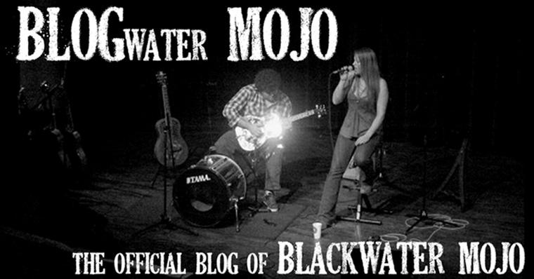Blackwater Mojo