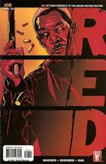Red: Joe.