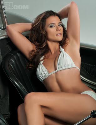 Danica patrick nude espn