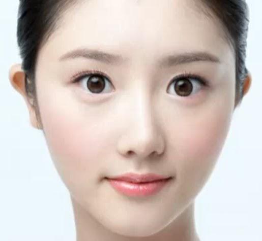EbeautyBlog.com: Makeup Tutorial: Natural Look