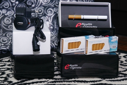 Blu e cig cartridges in stores