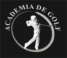 Academia de Golf en facebook