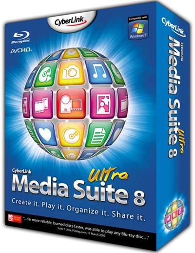 Cyberlink media suite samsung