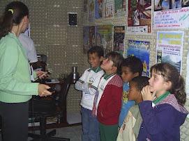 Projeto Cantar para Alfabetizar  Profas. Franceila e Shayra