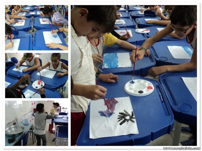 Projeto Escola de Tempo Integral
