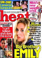 Heat Magazine: The surprising alternative to academic papers on sixteenth-century Europe.