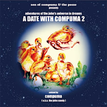 A DATE WITH COMPUMA 2 -adventures of the john's universe in dreams- / コンピューマ