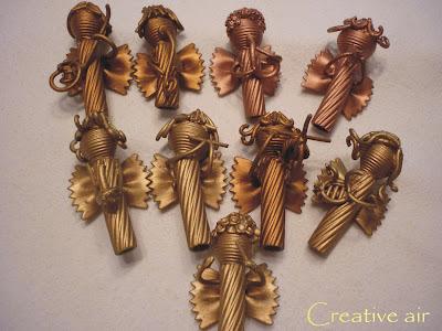 Creative air decorazioni natalizie 2 2 for Creazioni di natale fatte a mano