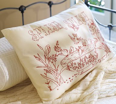 Rose Vignettes Pottery Barn Bed And Bath White Sale