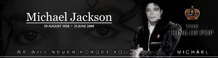 All about Michael Jackson