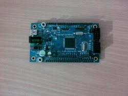 Blueboard LPC1768 - H