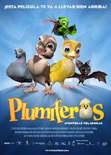 Afiche para Película (2010)