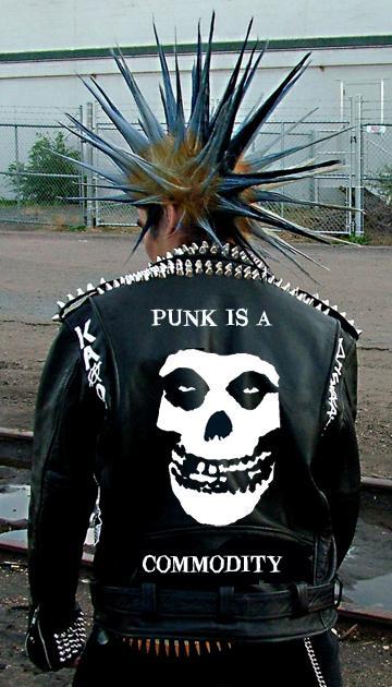 Панк картинки