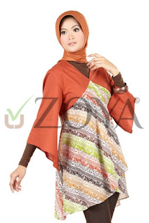 Koleksi Busana Muslim Zoya