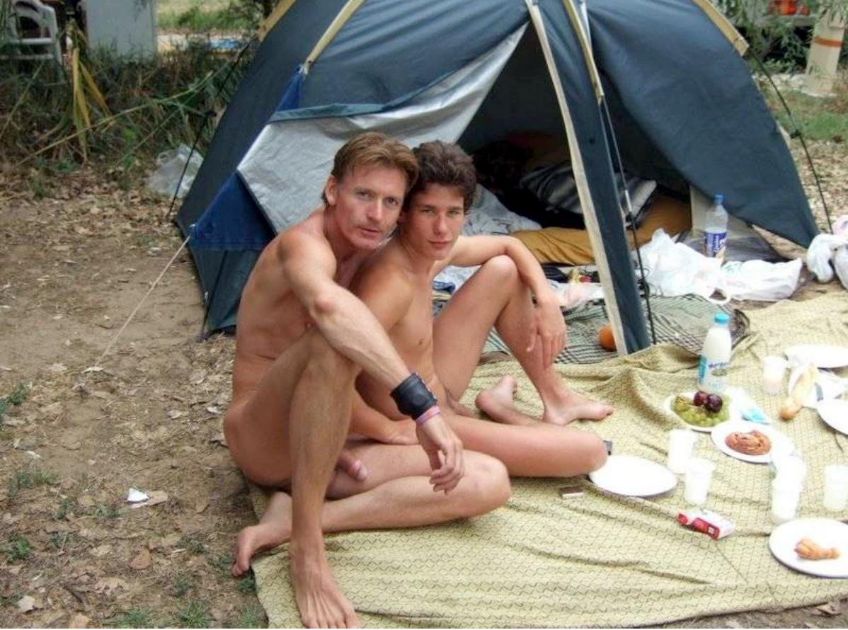 Camp Gay - TV Tropes