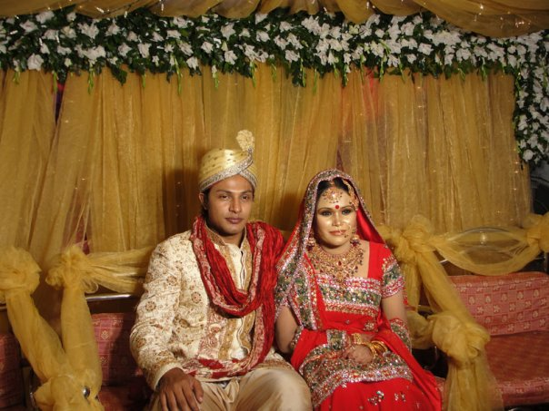 Bangladeshi Marriage Picture