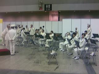 千葉県警ブラスバンド