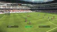 『FIFA 09 ワールドクラス サッカー』