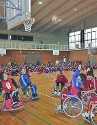 LAKE SHIGAバスケットボールクラブ
