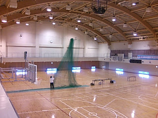 兵庫県立障害者スポーツ交流館