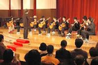 新堀ギタークリスマスコンサート