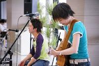 大津のミュージシャン