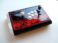 Street Fighter IV専用ジョイスティック