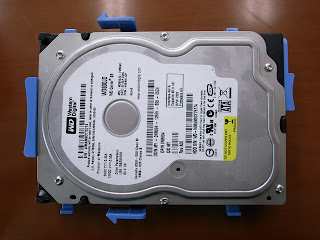 DELL Dimension 3100C HDD