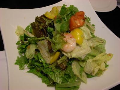 地中海風つめたーいフレスコサラダ