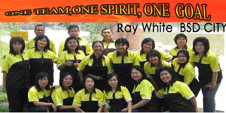 Ray White BSD City