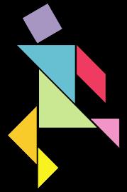 Tangram interactivo
