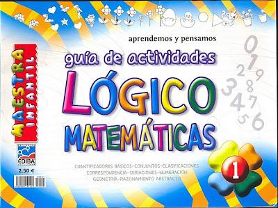 Actividades de Matemática (Inicial) Album Picasa