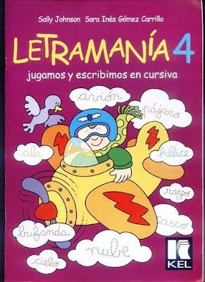 letramania 3: