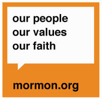 Mormon.org: official webiste of the Church