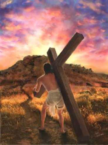 Cross and Jesus Christ Calvary Photo Free download jesus Christ pictures and Images