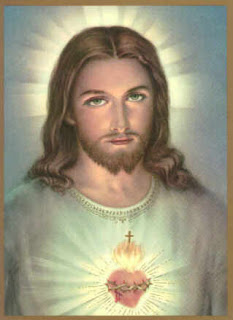 Religious Sacred heart Picture of Jesus Christ Free download Jesus Christ Wallpapers and Pictures