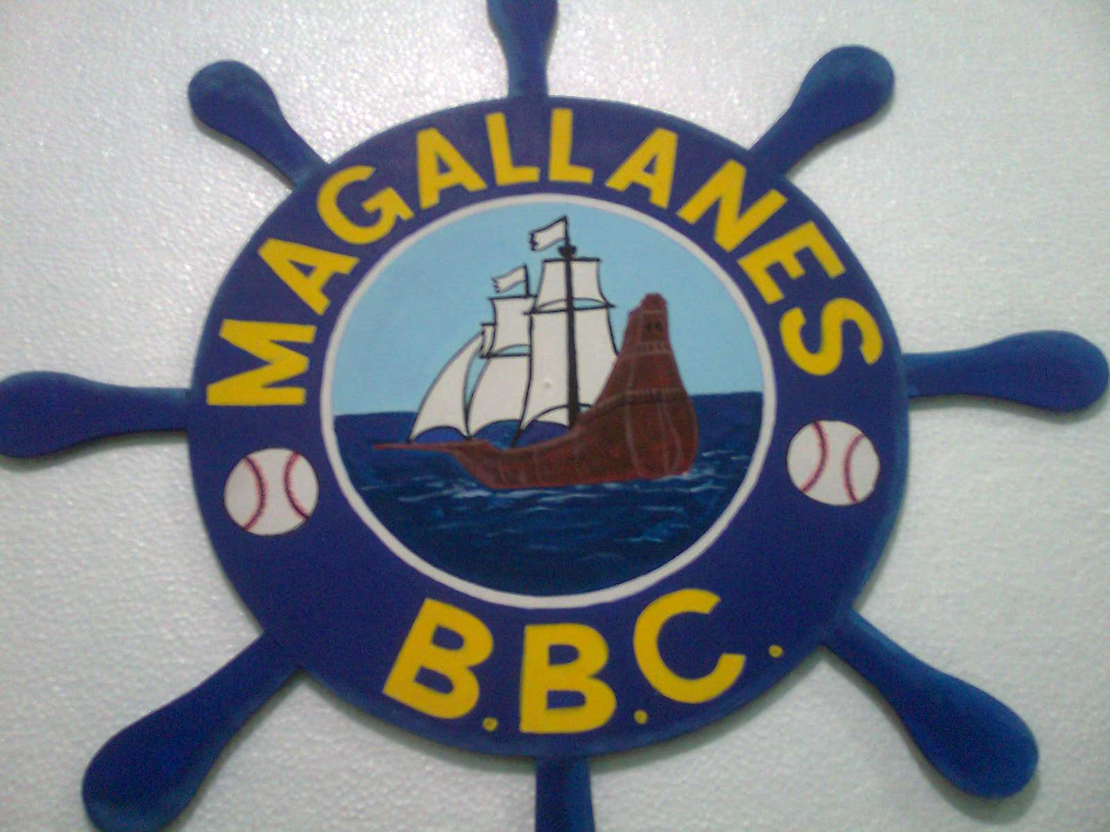 Magallanes Será Campeon - YouTube