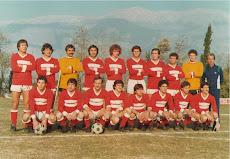 SULMONA 1978/79
