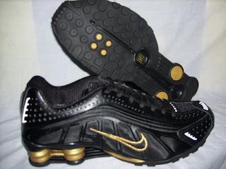 Nike Shox R4 Precio