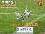 Premio Mejor Blog de Cotilleos