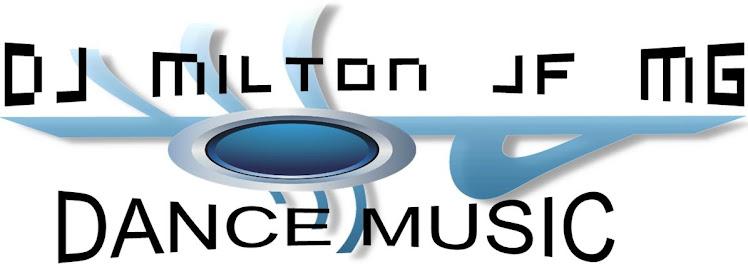 logo dj milton