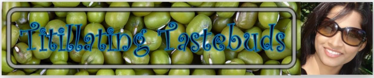 Titillating Tastebuds