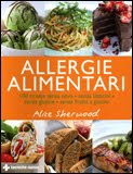 RICETTE PER LE ALLERGIE ALIMENTARI