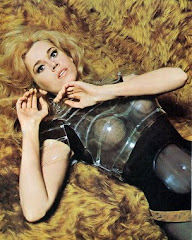 barbarella's costumes